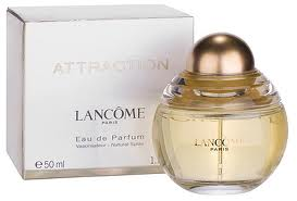 LANCOME ATTRACTION EDP 50 ml spray
