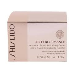 SHISEIDO BIO-PERFORMANCE 50 ml