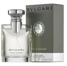 BULGARI POUR HOMME EDT 50 ml spray