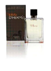 TERRE D'HERMES EDT 50 ml spray