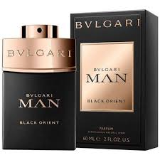 BULGAI MAN BLACK ORIENT EdP 60 MLR