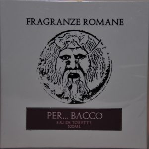 FRAGRANZE ROMANE PER...BACCO edp 100 ml