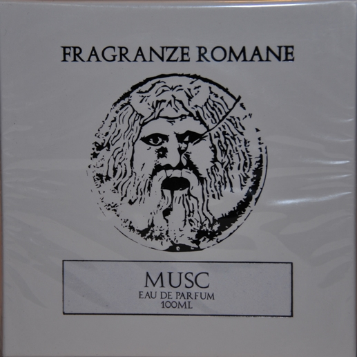 FRAGRANZE ROMANE MUSK edp 100 ml