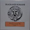 FRAGRANZE ROMANE PATCHULI edp 100 ml