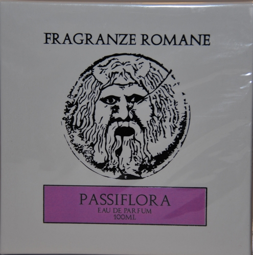 FRAGRANZE ROMANE PASSIFLORA edp 100 ml