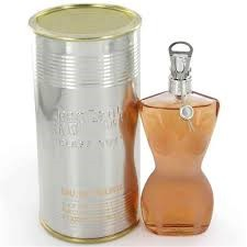 JEAN PAUL GAULTIER FEMME EDT 50 ml spray