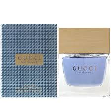 GUCCI POUR HOMME II edt 100 ml spray