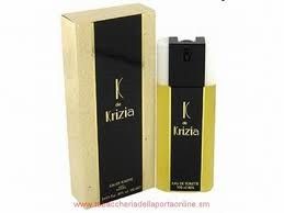 KRIZIA K 100 ml spray