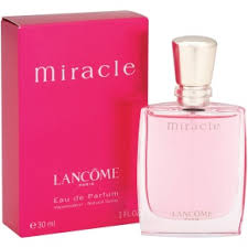 LANCOME MIRACLE EDP 50 ml spray