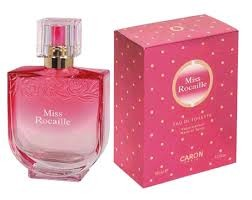 CARON MISS ROCAILLE edt 50ml spray