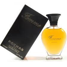 ROCHAS FEMME EDT 100 ml spray
