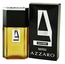 AZZARO POUR HOMME EDT 100 ml spray